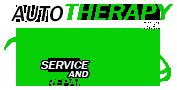 Automotive Therapy Logo